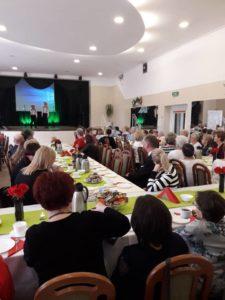 Koła Gospodyń Wiejskich – spotkanie aktywnych kobiet w Tłuchowie!