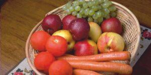 Pomoc UE dla rolników produkujących żywność